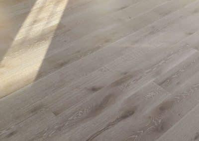 Трислоен паркет Grey Cashmere