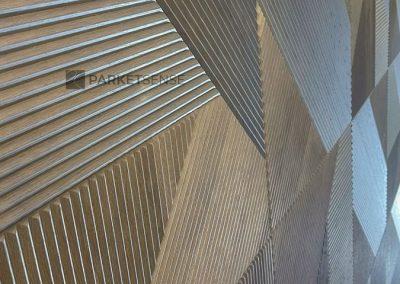 Стенна облицовка Tribeca на Arte Brotto