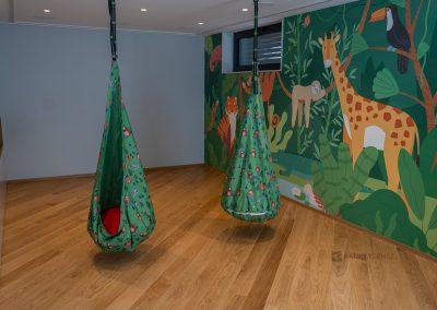 Трислоен паркет натурален дъб, селект Foglie d'Oro