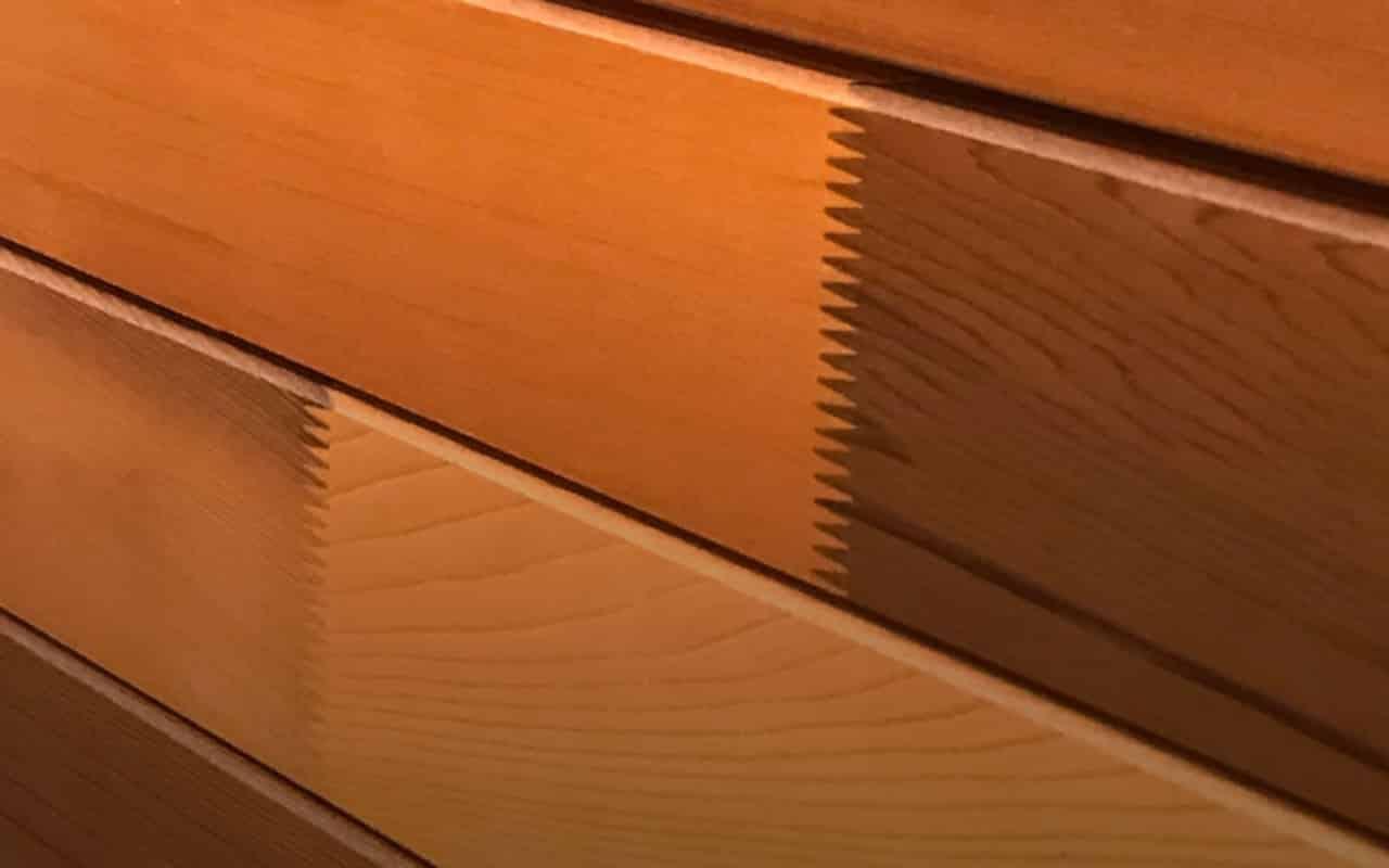 дървен сайдинг